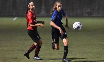Inter-Milan Under 17 Femminile