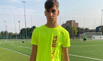 Manuel Druda Bra Under 19