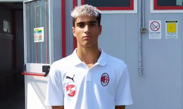Cirillo Cimiano Under 17