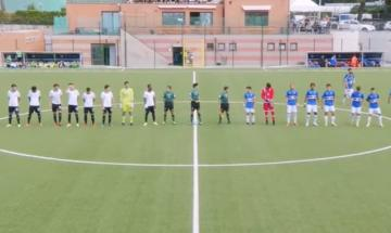 """Sampdoria-Atalanta: Chiwisa illude completando la rimonta per Brambilla ma è beffa Malagrida. Pareggio scoppiettante al """"Garrone"""""""