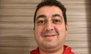 Real Trezzano «La società più bella a sud di Milano!». Il pensiero di Marco Sapielli il nuovo allenatore