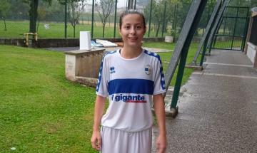 Melissa Bisi, Pro Sesto U19 femminile