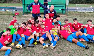 Under 16 Pro Collegno