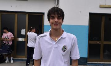 Marco Castello attaccante Cenisia