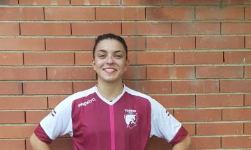 Arianna Lombardo, Torino Women