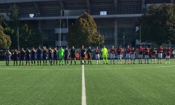 Hellas Verona Milan Under 15