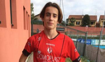 Lorenzo Campitelli, Schiaffino