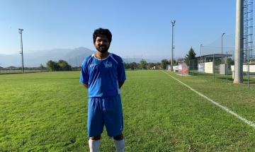 SA Piscinese Riva-Academy Luserna:
