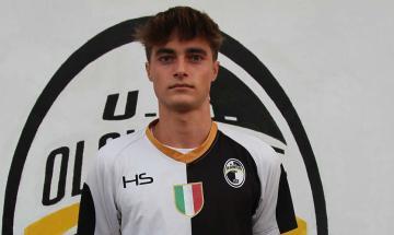 Leonardo Consoloni, Brianza Olginatese