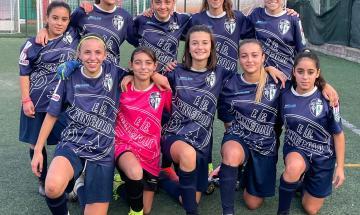 Cit Turin-Pinerolo Under15 Femminile: Bessoni, Pepi e Tondo regalano un debutto da incorniciare alle biancoblù di Chiara Bizzoco