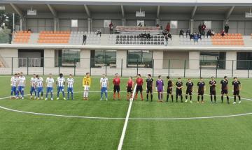 Leon Folgore Caratese Serie D