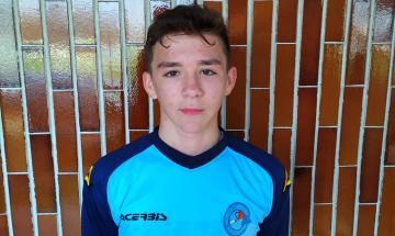 Monza Albinoleffe Under 13-Ceresoli
