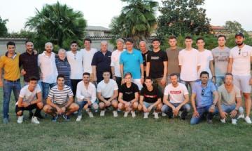 Ticinia si cambia: in panchina arriva l'ex Vittuone Alessandro Canova