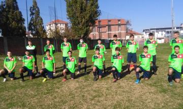 U19-Valenzana-Mado