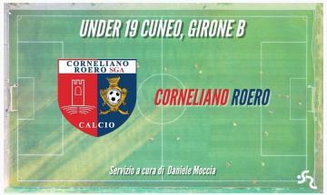 Corneliano Roero Under 19
