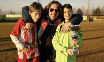 Rapid Torino Under 15