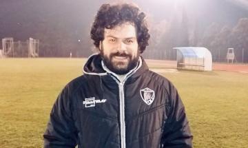 Alessio Ippomei, Voluntas U19
