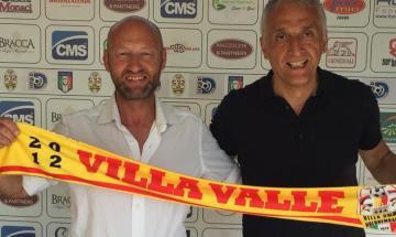 Fabio Pandini Villa Valle