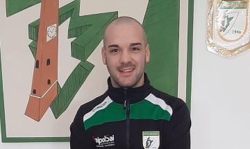 Michele Bontempi Virtus Manerbio U19