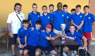 San Luigi Albizzate U19