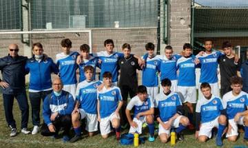 Moncalieri Under 17
