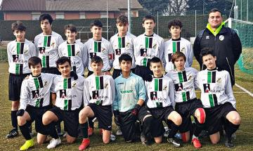 Pecetto Under 16
