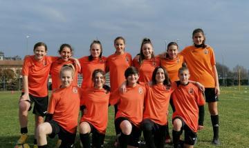 Calendari: Under 17 di Juve, Alessandria e Girls Ovada con le liguri, c'è la prima fase dell'Under 15