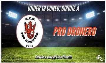 Pro Dronero Under 19