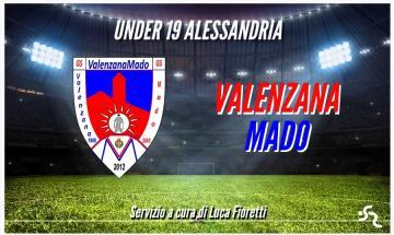 Valenzana Mado Under 19