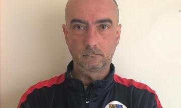 Corrado Cova Gorla Maggiore u15
