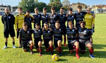 Accademia Bustese Under 16