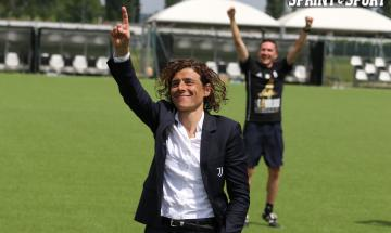 Rita Guarino è la nuova allenatrice dell'Inter