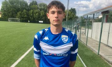 Scalmana Brescia Under 17