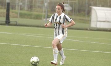 Talle Diana, Juventus Women