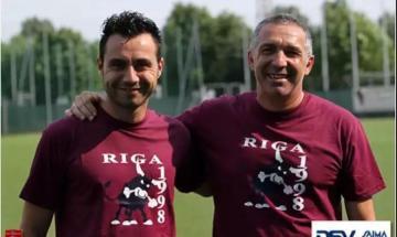 Carpenedolo e Mario Rigamonti: ragiunto l'accordo per l'Under 19 Regionale del prossimo campionato, squadra al tecnico Binetti