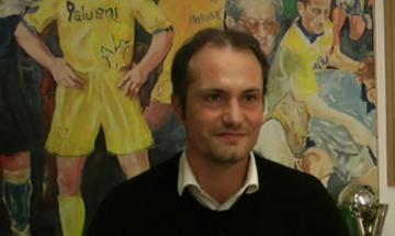 Fabio Moro Chievo Verona