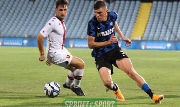 Inter-Genoa Under 18