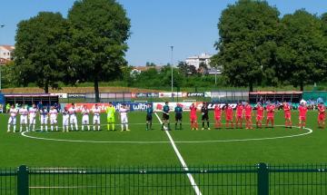 Monza Cremonese Under18 - Squadre