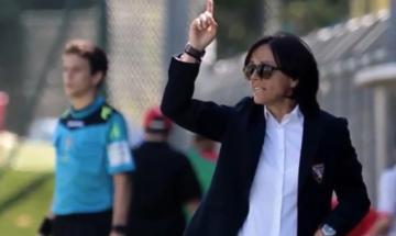 Tatiana Zorri verso l'addio al Torino
