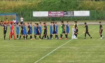Virtus Ciserano Bergamo-Mapello Torneo Cassera