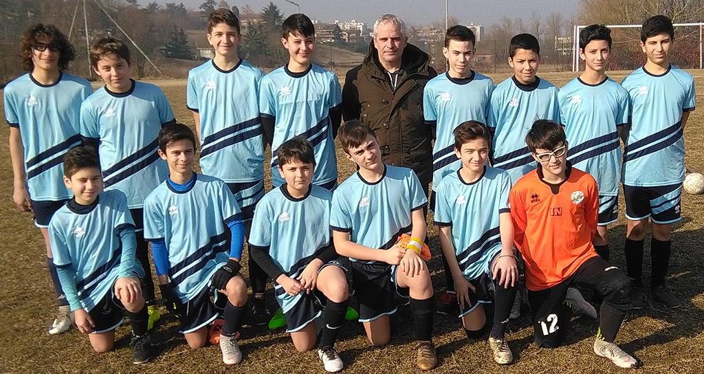 Il gruppo 2005 di Enrico Pallavicino