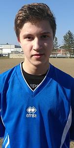 Luca Marmonti, HSL Derthona Under 17