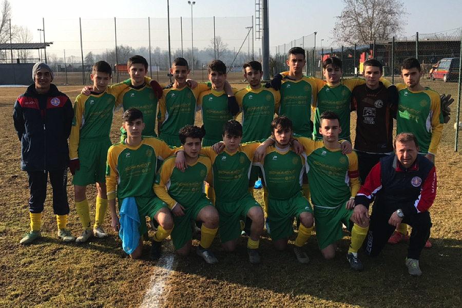 Villastellone Under 17