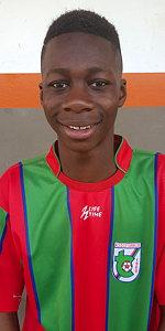 Adriano Ansah, Cit Turin under 15