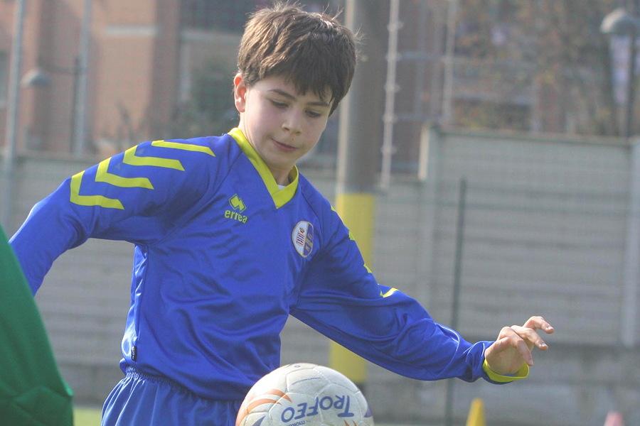 Ferrara, Under 19