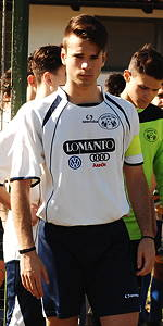Umberto Gorgerino