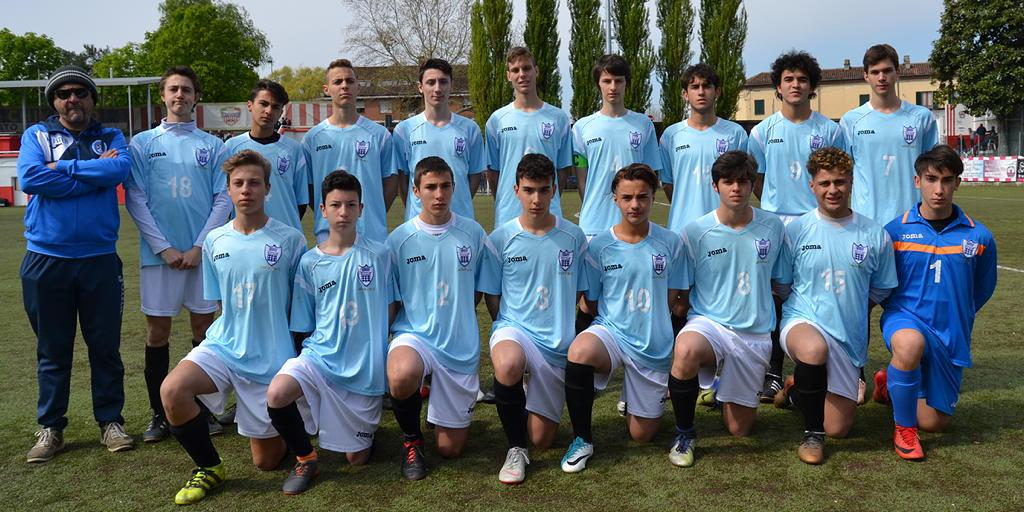 Agliè Valle Sacra Under 17