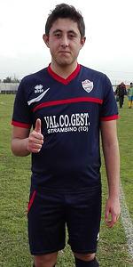 Francesco Picone Under 16
