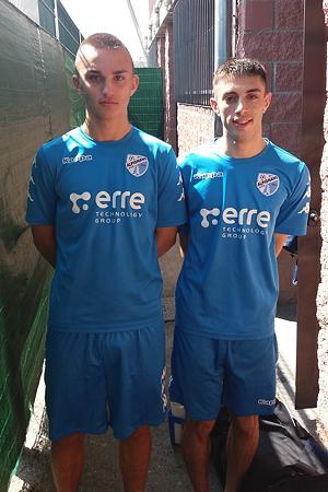 Pacchiardo e Frigato Alpignano Under 17