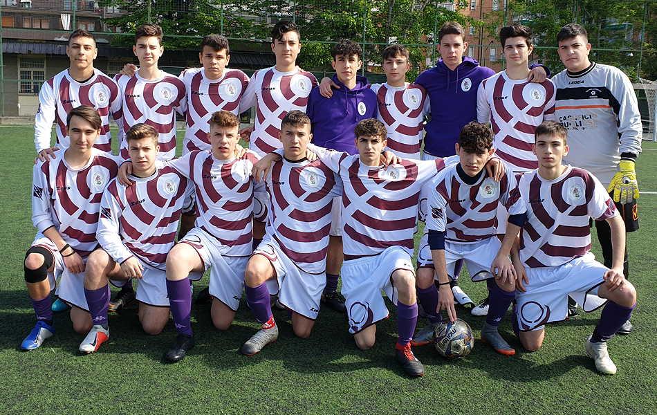 San Giorgio Torino Under 17